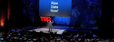 raw data now